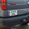 Heaven and Hell Immigration Bumper Sticker