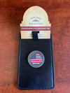 Keep America Great Trump 2020 Commemorative Luggage Tag (Vintage Collection)