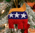 Trumpy GOP Elephant Ornament