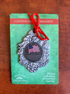 Star Spangled Banner Commemorative Ornament (Collector's Item)