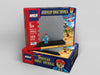PRE-ORDER: Build the Wall (MAGA building blocks toy)