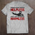 Making Good People Helpless T-shirt (MADE IN THE USA)