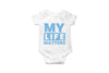 "PRE-ORDER: ""My Life Matters"" Onesie (Made in America)"