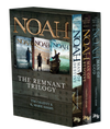 NOAH: The Remnant Trilogy Set