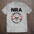 NRA - Never Relinquish Arms T-Shirt (MADE IN THE USA)