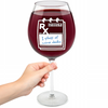 Prescription Gigantic Wine Glass