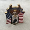 Some Gave All POW MIA Pin