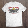 Sons of Trump T-Shirt (Made in the USA)