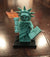 Statue of Liberty Limited Edition Collector's Item (LEGO-Compatible)