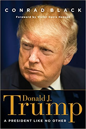 Donald J. Trump: A President Like No Other (Hardback)+ 2 Free Stickers!