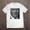Trump Believe and Sacrifice T-Shirt (MADE IN THE USA)