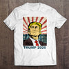 TRUMP 2020 T-Shirt (MADE IN THE USA)
