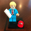 Trump Man Limited Edition Collector's Item (LEGO-Compatible)