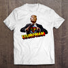 Trumpman T- Shirt (MADE IN THE USA)