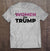 Women for Trump T- Shirt (Made in the USA)