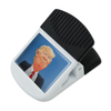 Happy Donald Trump Magnetic Snack Clip