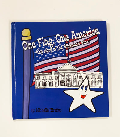 One Flag, One America: The Story of the American Star