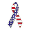 Patriotic Stars and Stripes Ribbon
