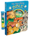 My Take-Along Bible (Board Book)