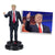 "Donald Trump Talking Figure (Limited Edition Collector's Item) + FREE ""I LOVE TRUMP"" Sticker"