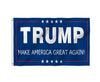 Official Trump Make America Great Again Flag (3x5)