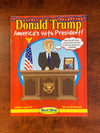 Donald Trump: America's 45th President Booklet