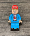 Trump Man Pin (Limited Edition)