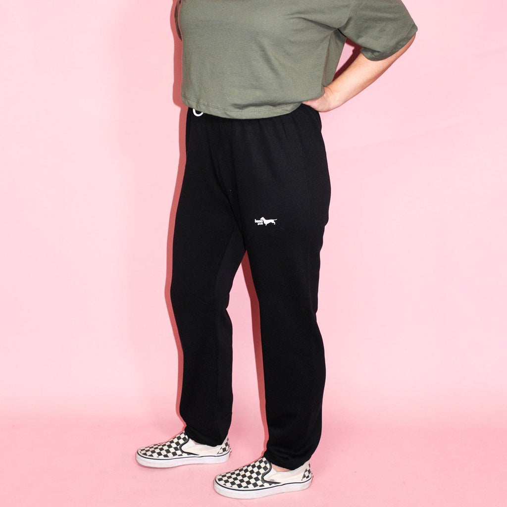 bean goods basics | unisex sweatpants - BeanGoods