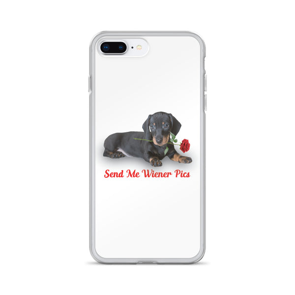 Dachshund iPhone Case | BeanGoods