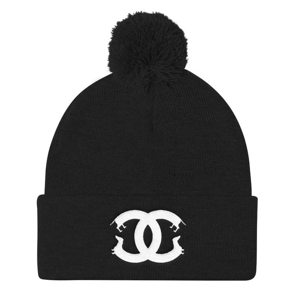Doxie Luxe Beanie | BeanGoods