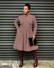 Fashions by RoPuddles How to Style a Midi Dress