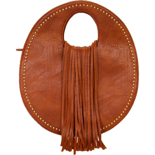 'Simply Chic' Hobo Bag