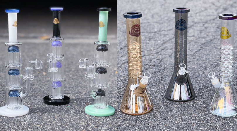 How Do I Choose a Waterpipe