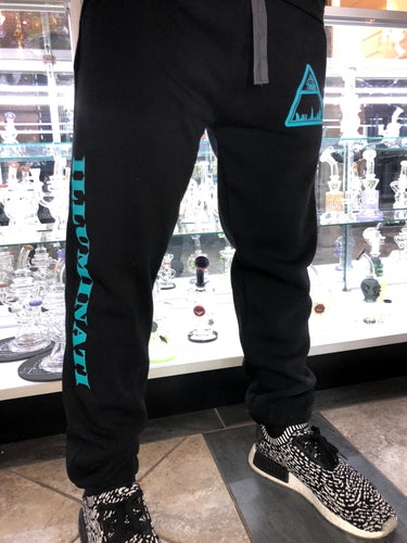 The Illuminati Group Pants