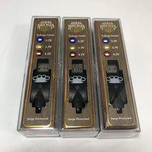 Brass Nuckle Variable Voltage Batteries
