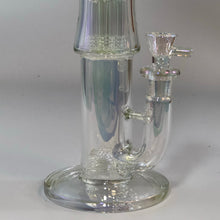 "16"" Tall Gridded Inline Perc to Gridded Tree perc"