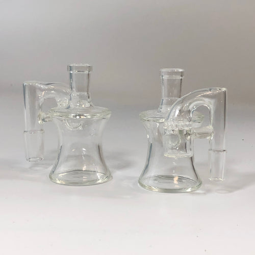 DryCatcher with no perc for better function