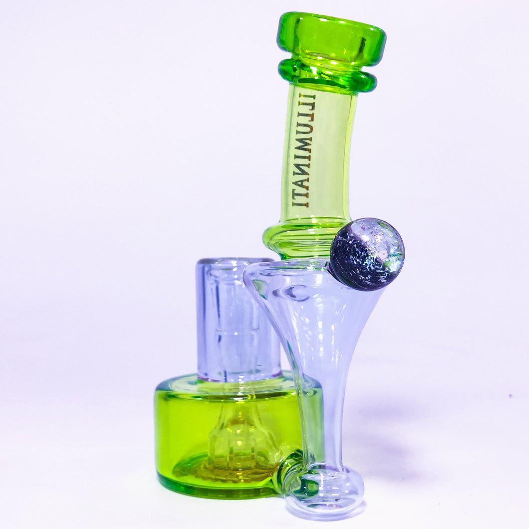 Refined Recycler Mini