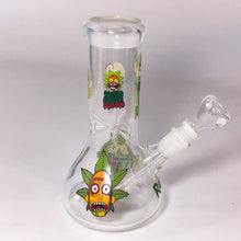 "9"" Rick And Morty Beaker"