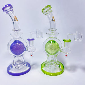 Splash Ball Rig - JY 109