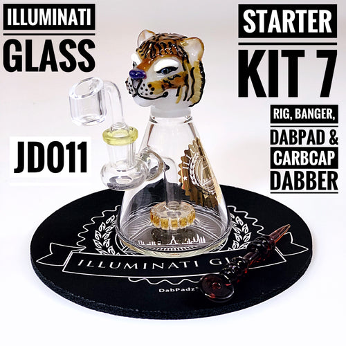 Dab Kit # 7 - JD011