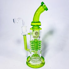 Encore - Green Fab Stack Incycler