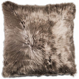 Alpaca Cushion Natures Collection - 50 x 50cm