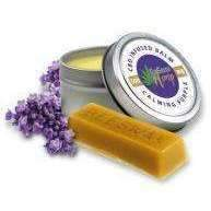 GoGreen Hemp CBD Balm Salve - NW Hemp Products