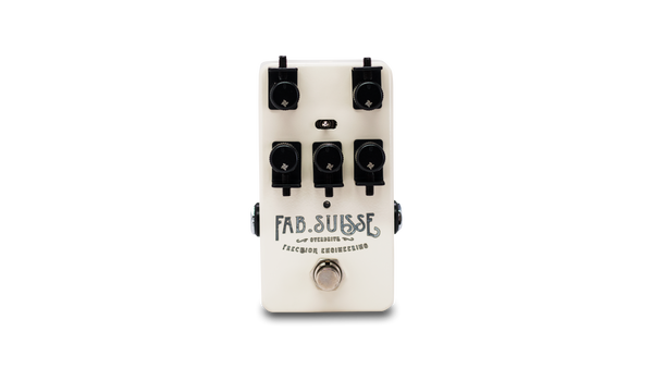 FAB SUISSE OVERDRIVE
