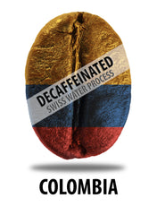 Colombia Supremo Decaf - Medium Roast
