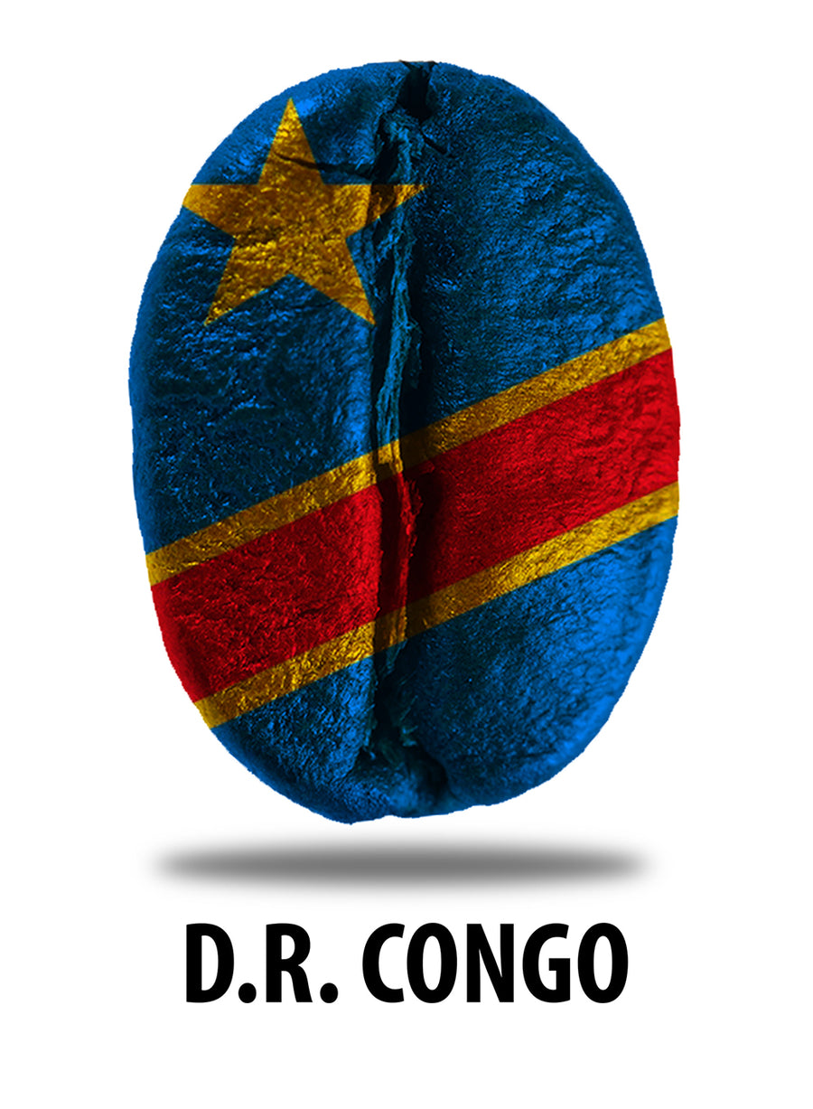 DR Congo - Medium Roast
