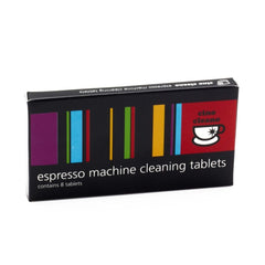 Espresso Cleaning Tabs (8 pk)