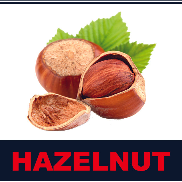 Hazelnut Flavored Coffee - Medium Roast