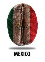 Mexico Turquesa Chiapas - Medium Roast